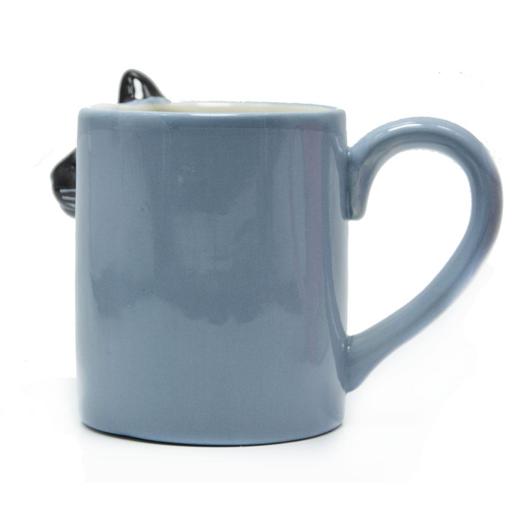 Valentine Love Cats Two Mug Set