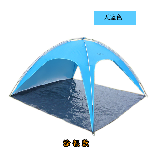 Hot Sale Fishing Picnic Beach Tent Foldable Travel Camping Tent with Bag UV Protection Beach Tent/summer beach tent