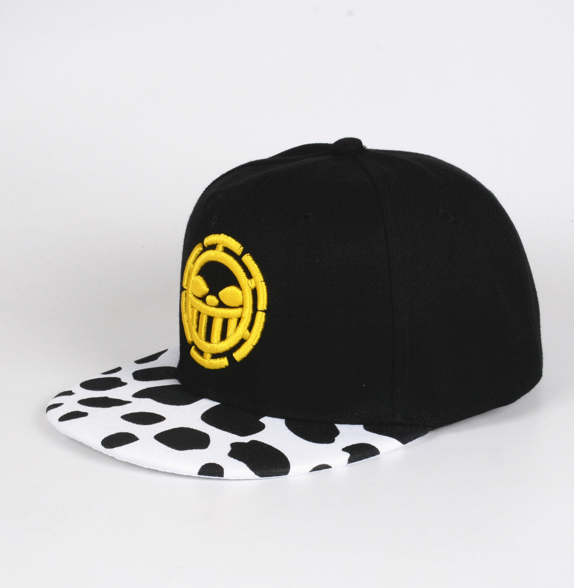 Anime One Piece Trafalgar Law Sign Skull Head Baseball Caps Sunhat Cosplay  Hats-in Boys Costume Accessories from Novelty   Special Use on  Aliexpress.com ... 16d929950c6e