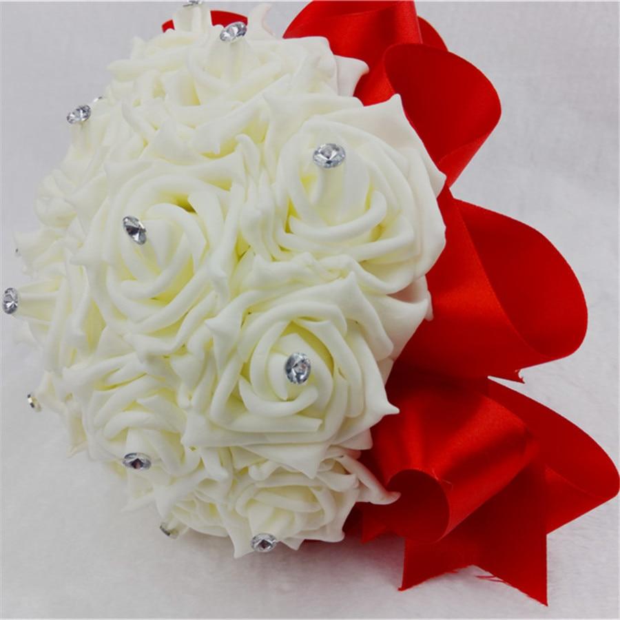 Online Get Cheap Custom Silk Flowers Aliexpress