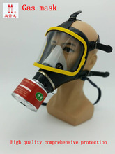 gas respirators Industrial face