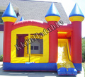 Commercial Inflatable Bouncers 2013 hot-selling inflatable castle slide combination, bouncers and children's playground