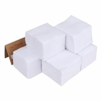 300 Cotons de nettoyage – 2-1/4 Entretien armes