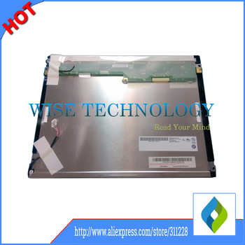 """Sales Item G121SN01 V.3 V.0 V.1 G121SN01V.0 G121SN01V.3 Original 12.1"""" inch 800*600 TFT LCD Display for AU"""