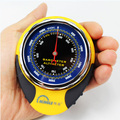 Multifunction LCD Digital  Altimeter Barometer Thermometer Compass elevation table
