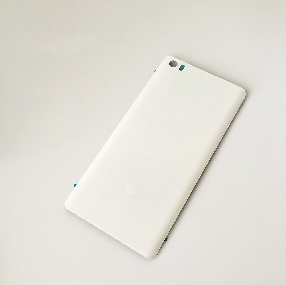 Original for Xiaomi Mi Note Battery Back Cover Glass Material Back Battery Door Housing Cover Case Mi Note Pro