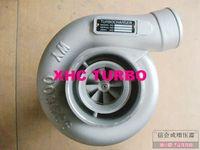 NOVO 6735818400 3539697 Turbo HX35 SA6D102E Turbocharger para KOMATSU PC220-6 Excavater motor