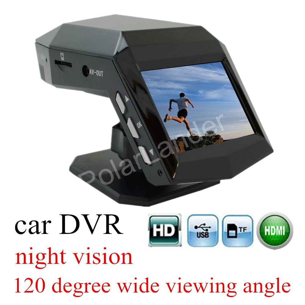 New Arrival 2.0 Perfume HD DVR Recorder Camera Night Vision G-Sensor dash cam 120 degree wide viewing angle digital camcorder