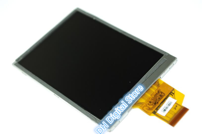 NEW LCD Display Screen For <font><b>SAMSUNG</b></font> for <font><b>WB110</b></font> WB110F Digital Camera Repair Part With Backlight image