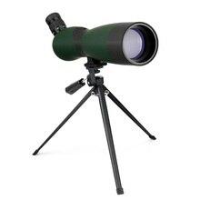 LAIDA 70 мм зрительная труба оптика 25x-75x телескопа рефрактор участники охоты угол обзора w/штатив мягкий чехол M0086B