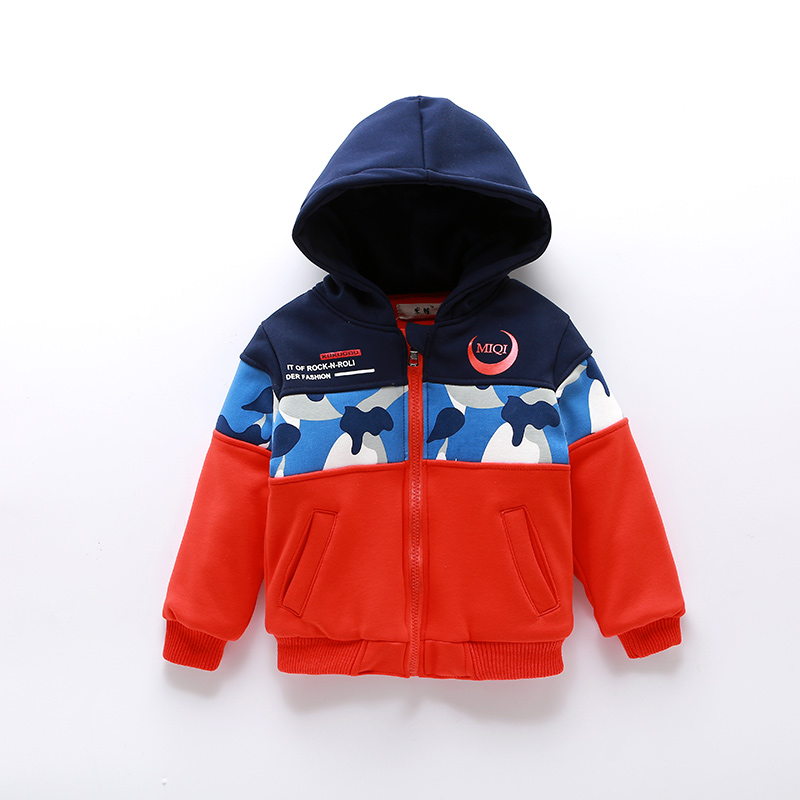 Подробнее о New 2016 Kids Toddler Boys Jacket Coat Hooded Jackets For Children Outerwear Clothing Winter Warm Baby Boy Clothes new 2017 baby boys children outerwear coat fashion kids jackets for boy girls winter jacket warm hooded children clothing