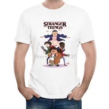 Stranger Things Upside Down T-Shirt
