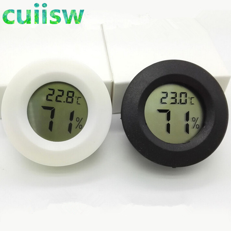 HTB1349iyiOYBuNjSsD4q6zSkFXaL 1pcs LCD Digital Thermometer for Freezer Temperature -50~110 degree Refrigerator Fridge Thermometer