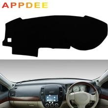 APPDEE Für Nissan Bluebird Sylphy limousine 2005 2006 2007 2008 2009 2012 Auto Styling Abdeckungen Dashmat Dash Matte Sonne Schatten armaturenbrett Co