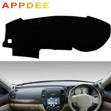 APPDEE dla Nissan bluebird sylphy sedan 2005 2006 2007 2008 2009 2012 pokrowce do stylizacji samochodu Dashmat mata na deskę rozdzielczą parasol przeciwsłoneczny deski rozdzielczej Co