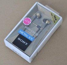 NEW Qriginal EX650 & EX650AP Heavy Bass Earphone Monitor Headset For Sony Xperia Z1 Z2 Z4 Mini LT26i MT27i For IPhone 6 6S plus