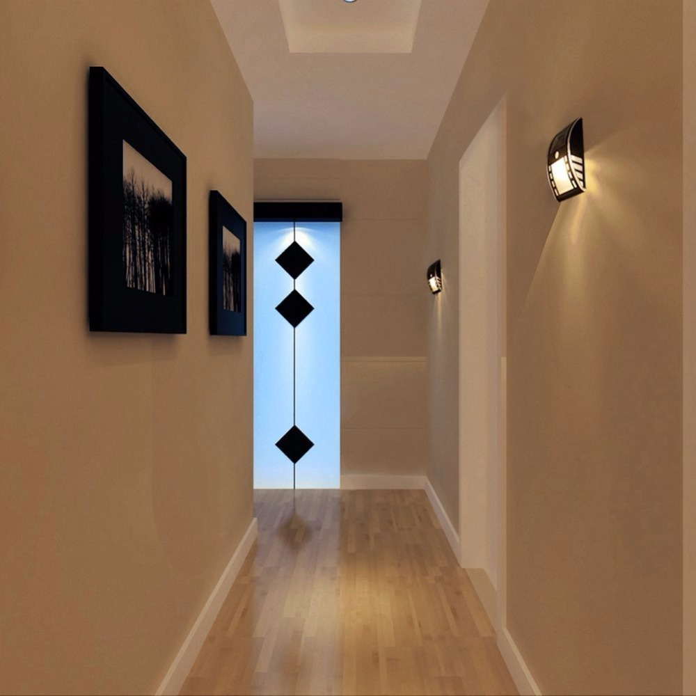 night mr led the sensor ceiling p motion sensing depot wireless lights light home incandescent beams interior