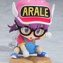 Modello Anime Arale Action Figure Nendoroid Arale Mobile Bambole  Decorazione Classic Collection Figurine Giocattoli per I c0212f05fc57