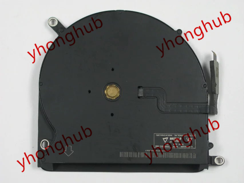 Delta Electronics KDB06105HC-HM00 -BD14 -CM50 -CD91 DC 5V 0.40A D1T21B701ECDNJM1X Server Laptop Fan горнолыжные палки atomic atomic amt boy черный 80 page 1