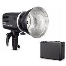 Godox AD600BM Manual Version HSS 1 8000s 600W GN87 Outdoor Flash Light Bowens Mount with Lithium