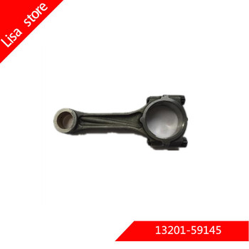 13201-59145 Engine connecting rod for Toyota COASTER DYNA 200 DAIHATSU DELTA 3.7 d 3.7L 3661cc 1988