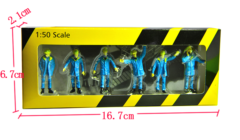 Resin Material 1 50 Miniature Model For Engineer Figure