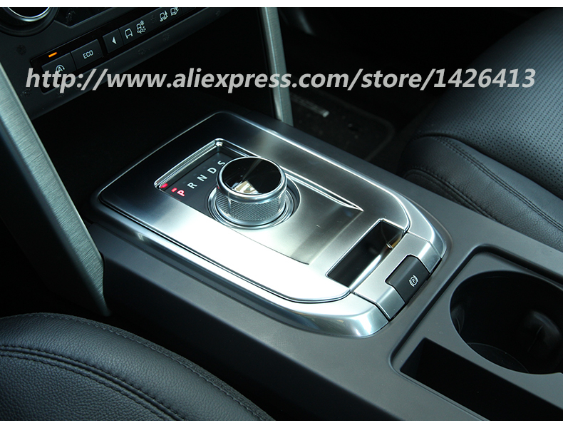 Land Rover Discovery Sport >> interior accessories Picture - More Detailed Picture about ...
