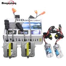Ballast Bulb Car-Headlight Hid-Kit 881 H3 H11 9005 3000K-12000K 12V H8 H7 9006 55W