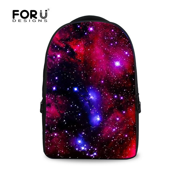 2017 Fashion Children Galaxy School Backpacks Men Universe Star Backpack Galaxy Schoolbag for Teenager Casual Kids Mochilas Free
