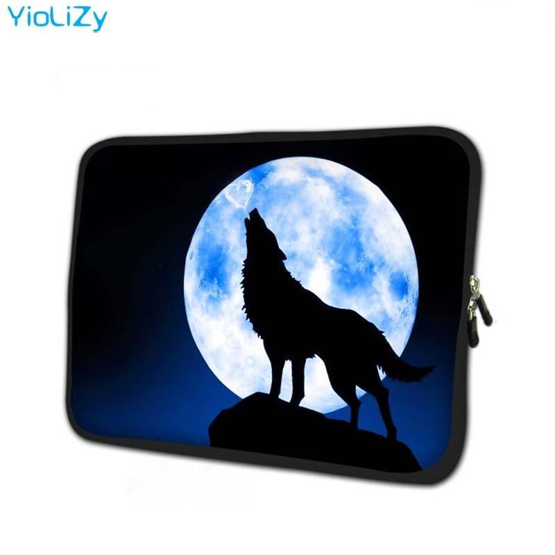 17.3 15.6 15.4 14.4 13.3 11.6 9.7 7.9 polegada Ultrabook caso Laptop tablet saco forro Notebook manga bolsa de protecção da tampa NS-5084