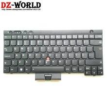 Португальский клавиатура для Lenovo Thinkpad T430 T430i T430S X230 X230i T530 T530i W530 X230 Tablet Portugal Teclado 04W3122 04W3047