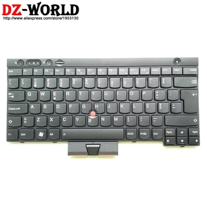 Image 1 - Portekizce klavye için Lenovo Thinkpad T430 T430i T430S X230 X230i T530 T530i W530 X230 Tablet portekiz Teclado 04W3122 04W3047
