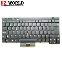 Portugalski klawiatura dla Lenovo Thinkpad T430 T430i T430S X230 X230i T530 T530i W530 X230 Tablet portugalia Teclado 04W3122 04W3047