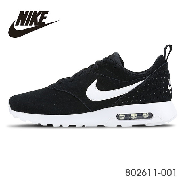 Nike Original New Arrival Male Shoe Run Shoe Air Max Mens  Shoes For Men