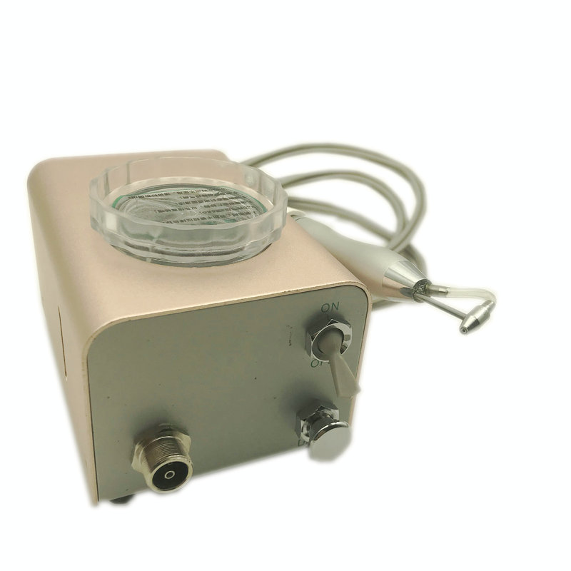 Dental Lab PRO Cleaning Air Water Prophy Polishing Sandblasting Machine