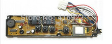 Free shipping 100% tested for Washing machine board xqb40-16b circuit board control board motherboard on sale