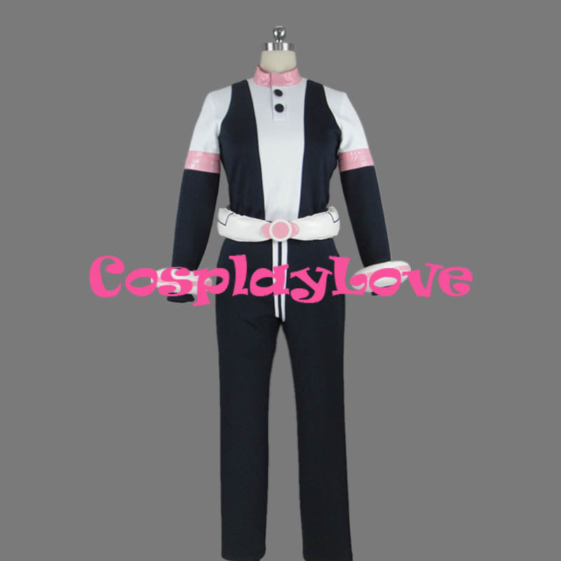 все цены на My Hero Academia Boku no Hero Akademia Ochako Uraraka Cosplay Costume Newest Custom Made For Christmas Halloween
