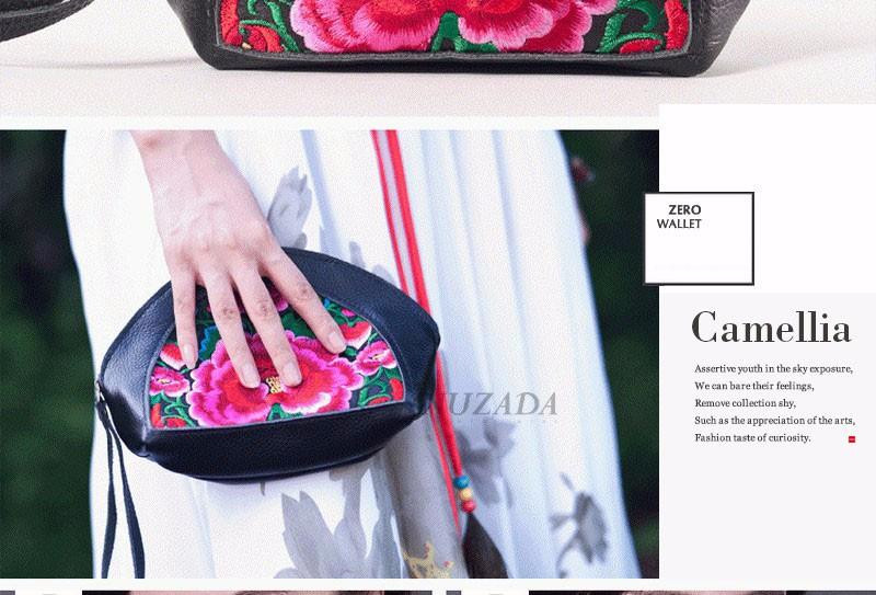 Women clutch bags Card Holders Coin Purse Money bags-002