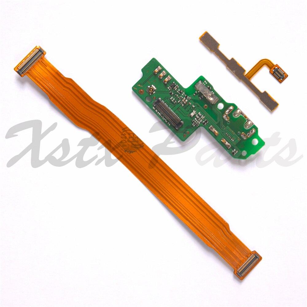 1 STÜCKE Für Huawei P9 Lite/G9 Lade Bord Ladung Flex Kabel ...
