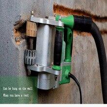1 шт. 1100 ватт 25 мм/35 мм промышленная машина для резки стен канавка/линия слот машина 220 В