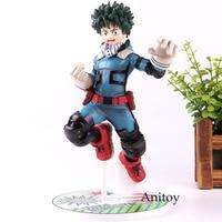 My Hero Academia Izuku Midoriya 1/8 Scale Boku No Hero Academia Action Figure Midoriya Izuku PVC Collectible Model Toy