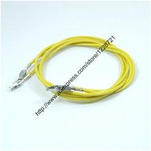 2 шт. 000979133E сиденье Quadlock, MQS Reparaturleitung кабель ремонт провода подлинный для VW, Audi, Skoda Golf, Passat, neu