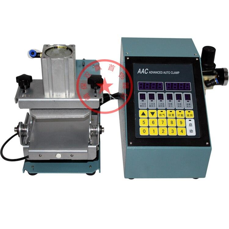 Inyector de cera al vacío Digital 220 V equipo de fundición/herramientas de fabricación de joyas y equipo al por mayor y al por menor