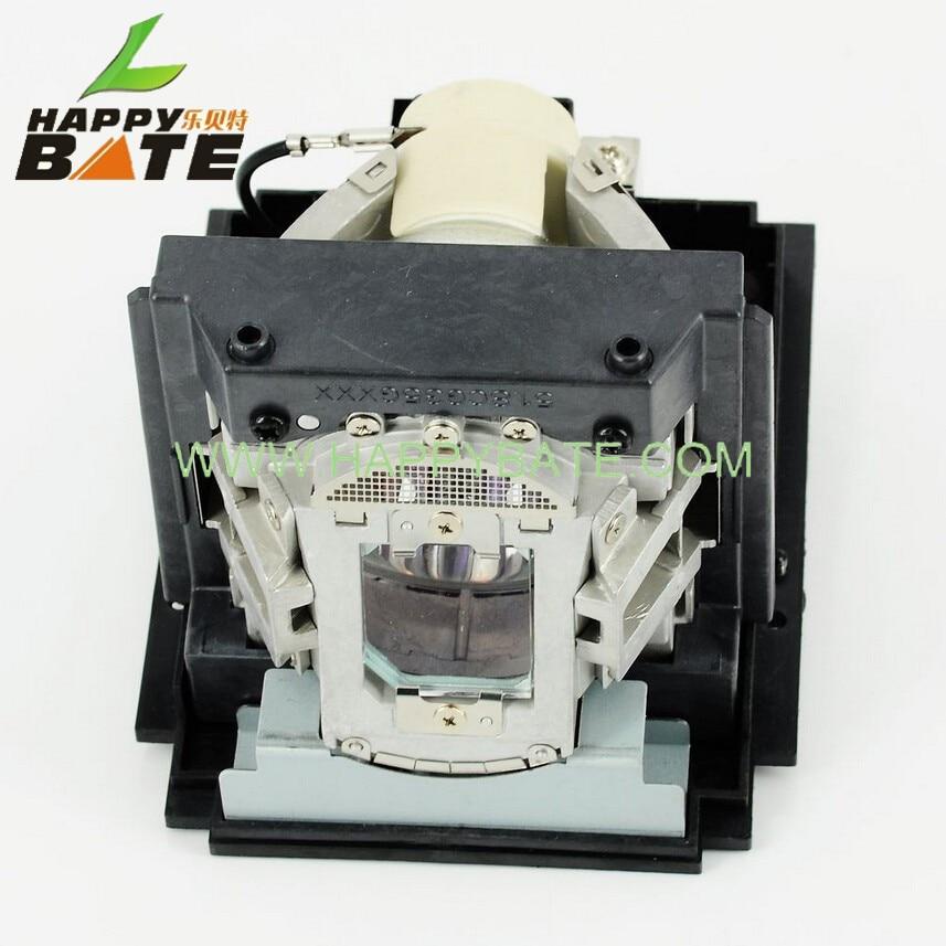 Happybate 003-102119-01 Compatible Lamp with Housing  P-VIP 330/1.0 E20.9 for Christie DHD670-E DWU670-E DHD675-E / DWU675-E 003 120483 01 003 120333 01 003 120483 01 replacement projector lamp with housing for christie lw650
