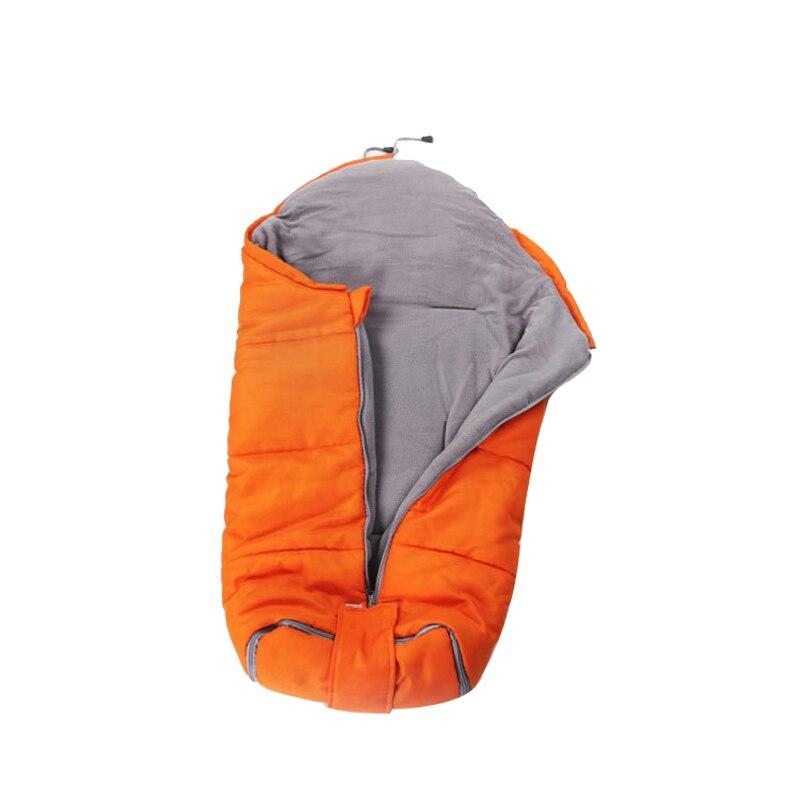 Winter Baby Quilts Sleeping Bag For Stroller Blanket Infant Sleeping Sack Newborn Sleepsacks Warm Muslin Cotton Baby Sleep Nest