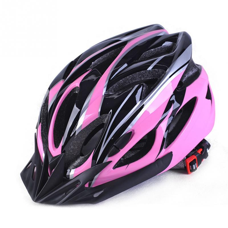 MTB Racing Cycling Bicycle Adult Cycling Helmet Mountain Bike With Visor  Safety Sports Bike Helmet Road Bicycle Helmet – Browse   Pick a5c0d4937d