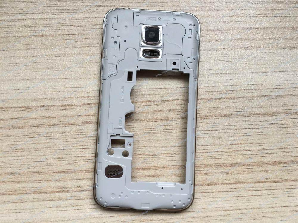 S5 Mini Frame