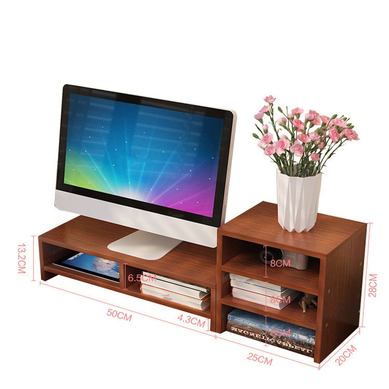 Desk Bookcase Bookshelf Bookrack commodity shelf bookshelf racks simple creative desk small bookcase