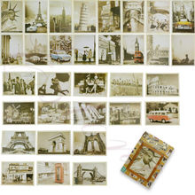 Открыток лот открытки пейзаж плакат фото старинные путешествия из