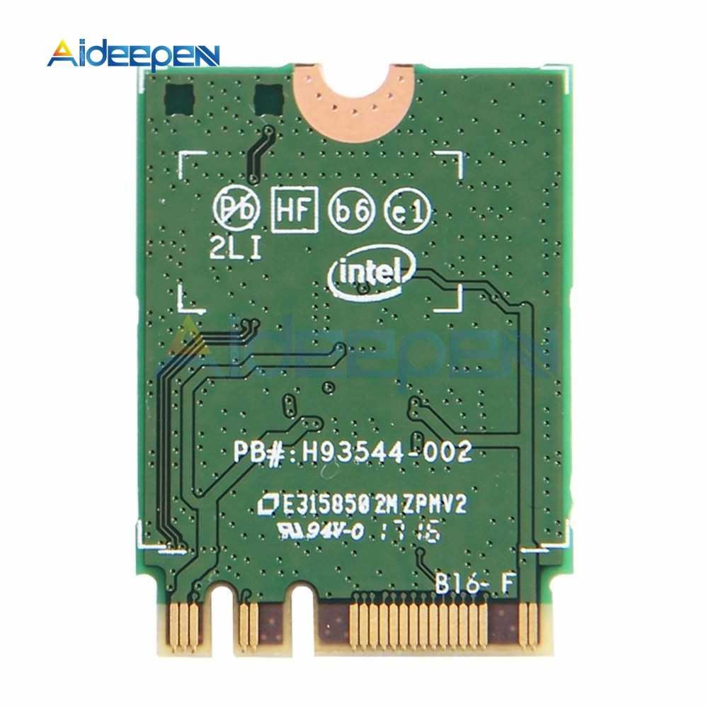 מותג עבור Intel Dual band אלחוטי-AC 8265 8265NGW Bluetooth 4.2 867Mbps M2 NetworkCard האלחוטי טוב יותר מ 7265 7260 8260